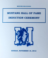 Mustang Hall of Fame 12