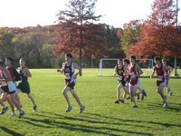 Westborough X Country