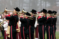 Thanksgiving Marching Bands